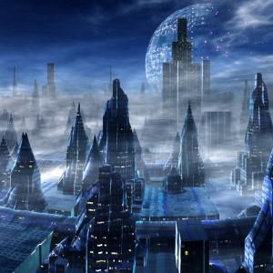 world in 2200
